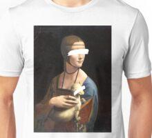Censored Art - N°3 Unisex T-Shirt