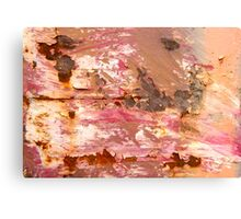 USA ~ Abstracted Canvas Print