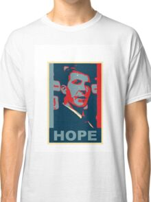 Jim Stynes Hope t-shirt Classic T-Shirt
