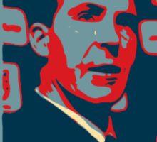 Jim Stynes Hope t-shirt Sticker