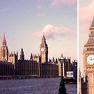 Big Ben Ten by LeedenMoon