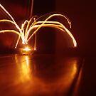 Light My Fire by LeedenMoon