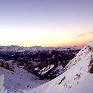 Swiss Delight (Part Deux) by LeedenMoon