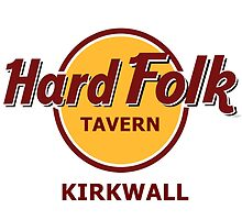 Hard Folk Tavern Kirkwall by happyfox