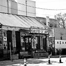 Mean Eyed Cat Bar - Austin, TX by SESE