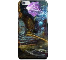 Dungeons & Dragons  iPhone Case/Skin