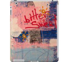 Bitter Sweet iPad Case/Skin