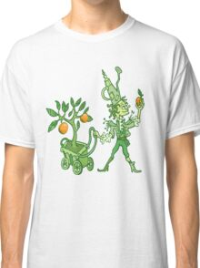Grown Your Own Classic T-Shirt