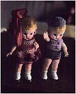 Dollies by Barbara Wyeth