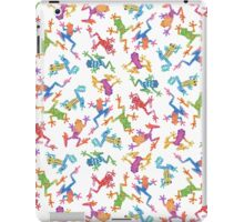 Frogs iPad Case/Skin