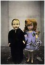A Nice Couple by Barbara Wyeth