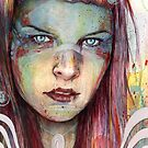 Kaya by Michael  Shapcott