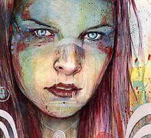 Kaya by Michael  Shapcott