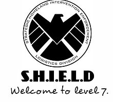 S.H.I.E.L.D- welcome to level 7 by qu1rky