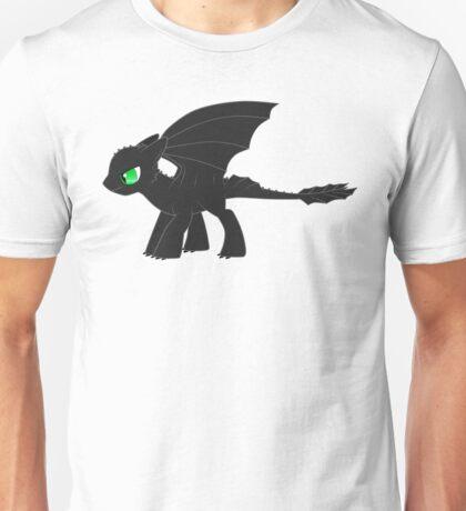 MLP Toothless Unisex T-Shirt