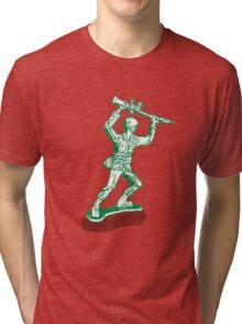 Army Guy Tri-blend T-Shirt