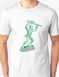 Army Guy T-Shirt