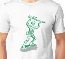Army Guy Unisex T-Shirt