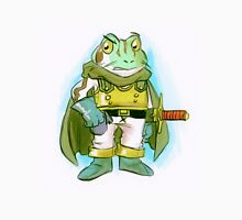 Frog - Chrono Trigger Unisex T-Shirt