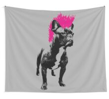 French PUNK Wall Tapestry