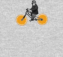 Who wants an orange bike? Unisex T-Shirt