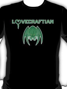 Lovecraftian T-Shirt