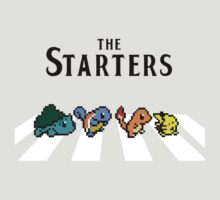 the starter by hearthis