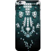 Night Habitat...Panther iPhone Case/Skin