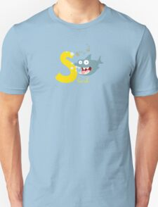 s for shark T-Shirt