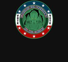 Cthulhu for President Unisex T-Shirt