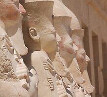Hatshepsut by awiseman