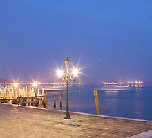 Venice Lamp by awiseman