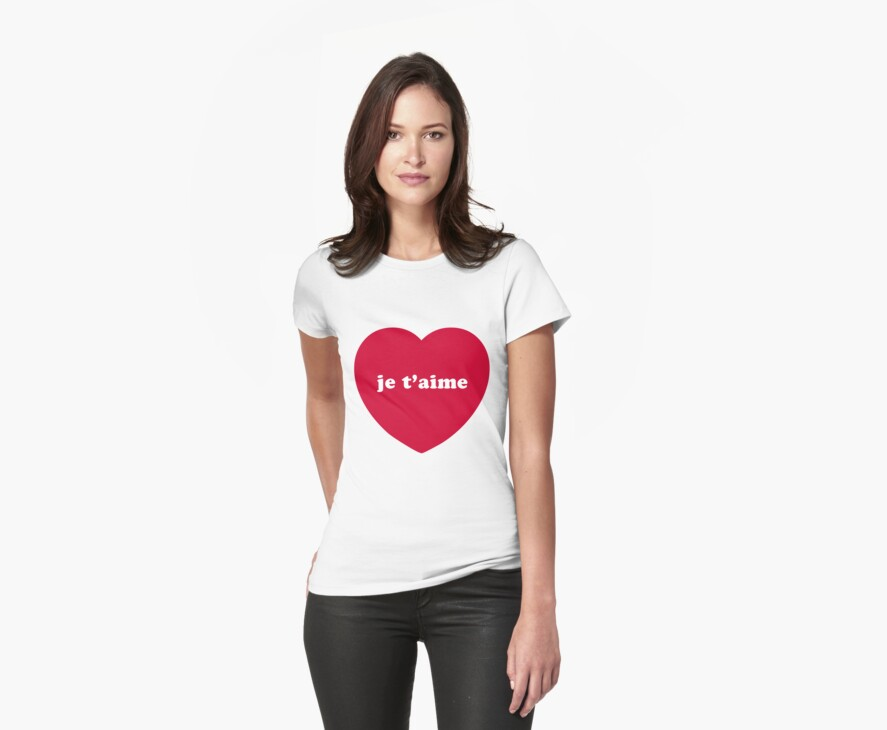 I LOVE YOU by TheLoveShop