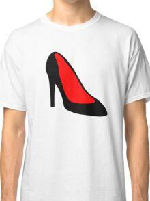 High Heel Shoe Classic T-Shirt