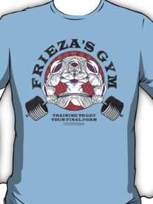 Frieza's Gym T-Shirt