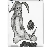 Velveteen Rabbit  iPad Case/Skin