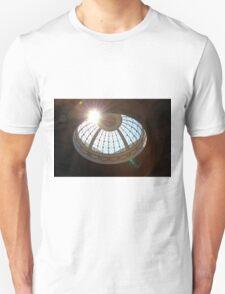 Berrington Hall Skydome Flare Unisex T-Shirt
