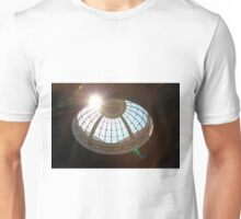 Berrington Hall Skydome Flare Unisex T-Shirt