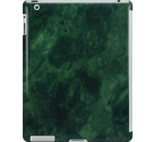 Marbled Water iPad Case/Skin