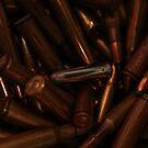Bullets by lozonline