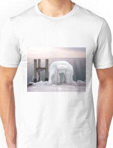 Frozen  Unisex T-Shirt