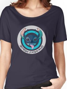 Illegal Genetic Experiment Women's Relaxed Fit T-Shirt