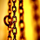 Im in Chains! by BecQuist