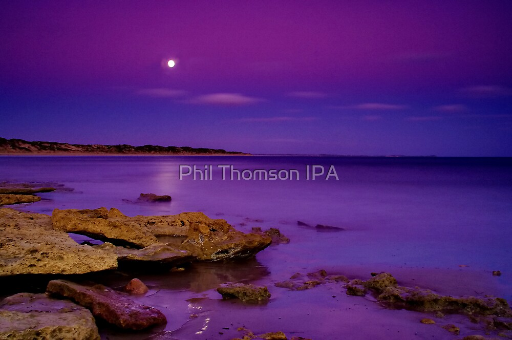 """""""Impossible Moonlight Encounter"""" by Phil Thomson IPA"""