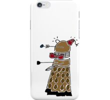 Boris the Dalek iPhone Case/Skin