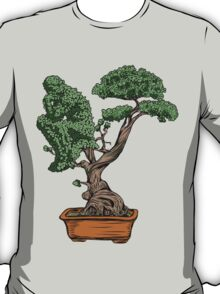 Thinking Bonsai T-Shirt