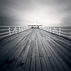 pier ll by Sue Hammond