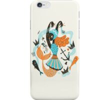 Go Fish iPhone Case/Skin