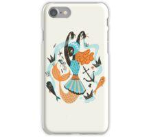 Go Fish iPhone Case/Skin