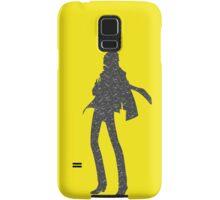 Kanji Tatsumi Samsung Galaxy Case/Skin